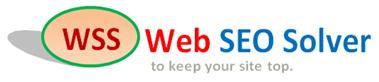 Web SEO solver